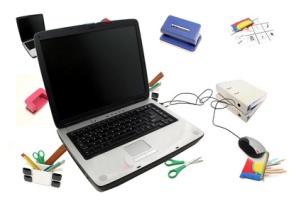 digital scrapbooking storage and storage media for storing digital files