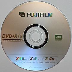 Dual Layer Dvd Or Dvd R Dl Dual Layer Media